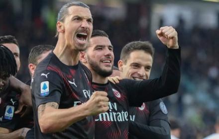 Милан официальный сайт футбольного клуба