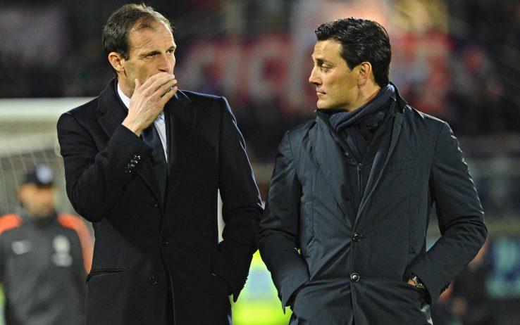 Кьеллини сыграет против «Милана»