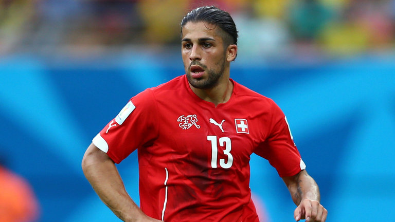 Рикардо Родригес перешел в«Милан»