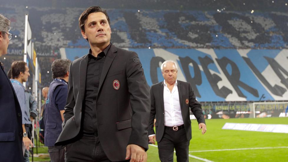 «Милан» может сократить Гаттузо иснова пригласить Монтеллу