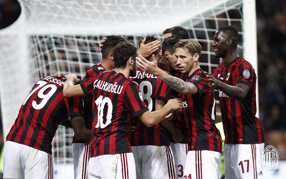 Calciomercato.com: მილანის ზოგიერთ ფეხბურთელს უჭირს ადაპტირება