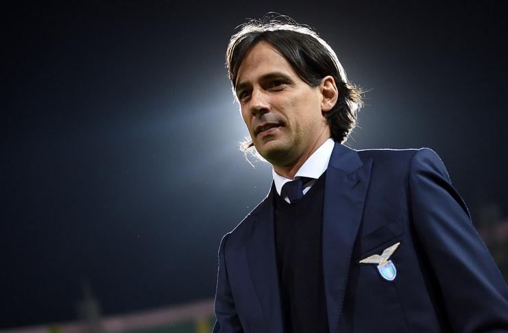 «Милан» обыгрывает «Лацио»— Прыжок веврокубки