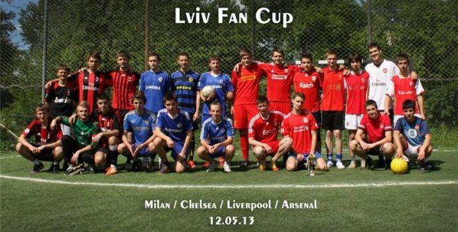 Lvov Cup 2