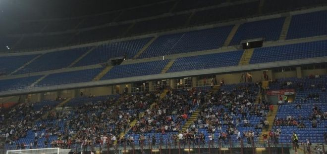 San Siro Sampdoria