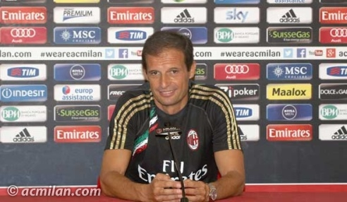 Allegri new 5