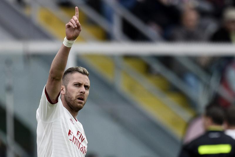 Милан палермо обзор матча