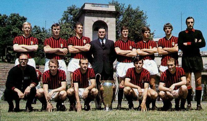 Nereo Rocco 1969