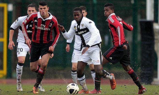 AC+Milan+v+Parma+FC+Viareggio+Juvenile+Cup+i8SgWckaHTsx