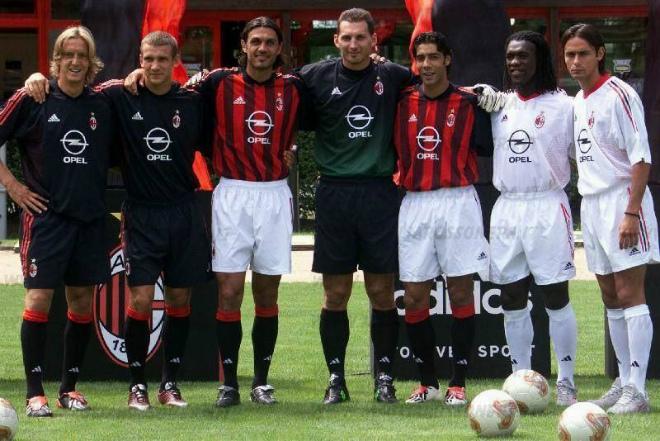 Футбол 2002 2003 состав парма