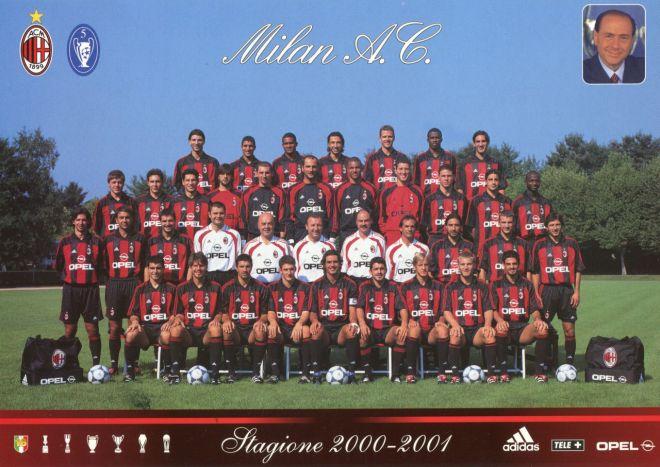 2000-01 სეზონი
