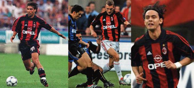 Футбол 2001- 2002 состав лацио