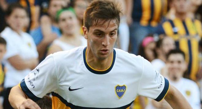 «Ювентус» включился вборьбу заБетанкура, которым интересуется «Милан»