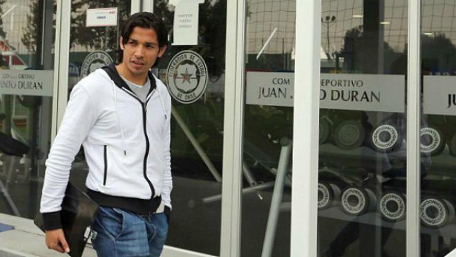 «Милан» арендовал М. Фернандеса у«Фиорентины»
