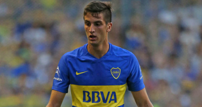 19-летний аргентинец может перейти в«Милан» за12 млн.
