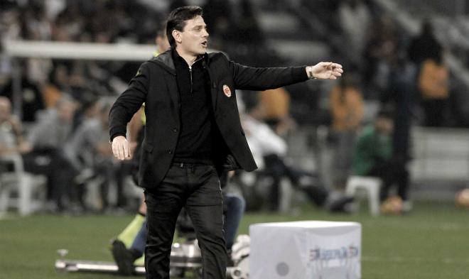 """Монтелла: «""""Милан"""" заслуживал победы восновное время»"""