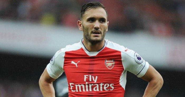 Лукас недоволен своим положением, однако контактов с«Миланом» небыло— Агент Переса
