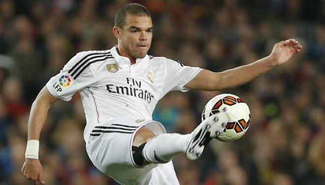 «Милан» готов предложить Пепе двухлетний договор, если футболист покинет «Реал»