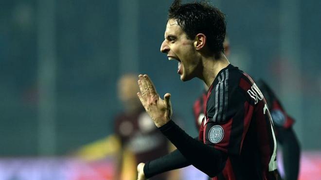 Бонавентура близок кподписанию нового договора с«Миланом»?