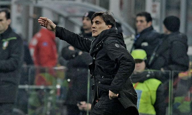Монтелла: «Разочарован результатом, однако доволен игрой Милана»