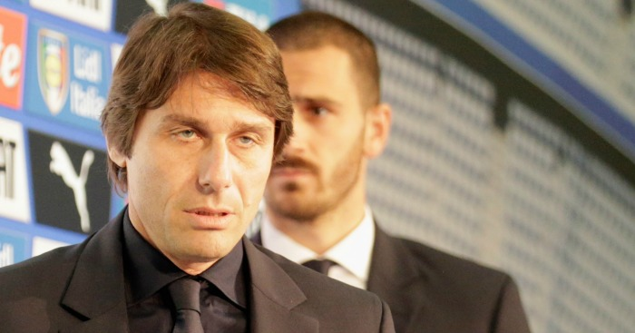 «Милан» опроверг слухи ожелании Бонуччи покинуть клуб