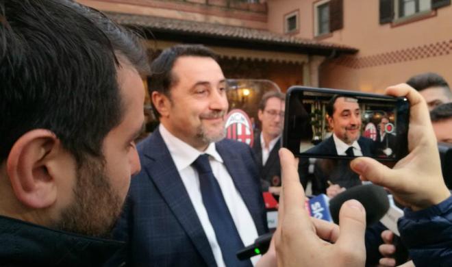Гаттузо подтвердил, что продлит договор с«Миланом»