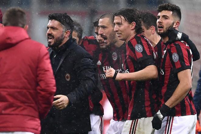 Гаттузо хотел покинуть «Милан» после позора с«Вероной»